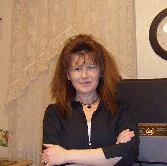 Janine Leblanc