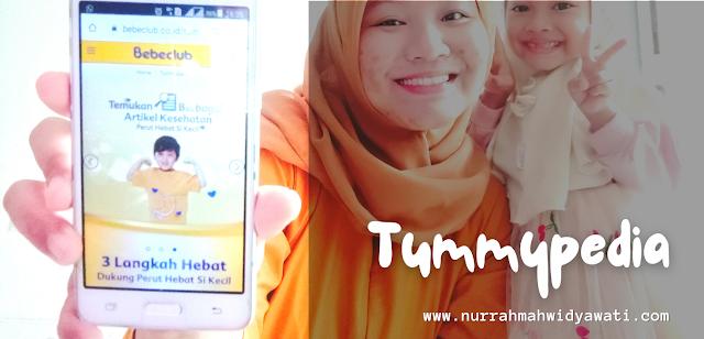 tummypedia