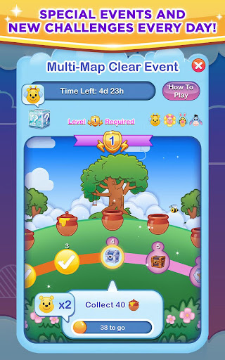 Disney Emoji Blitz apkmr screenshots 11