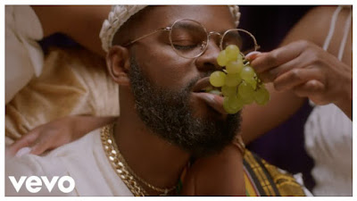 Falz drops Bop Daddy Official Video featuring Ms Banks