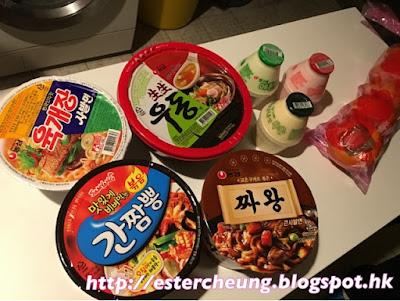 【2016 首爾為食遊】行程篇