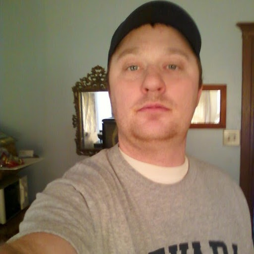 Michael Burton