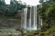 Niludhan Falls Canlaon