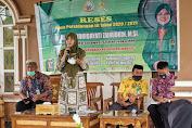 Andi Nurhidayati Reses di Baringeng, Warga Minta Bantuan Bibit Jagung dan Perbaikan Jalan Provinsi
