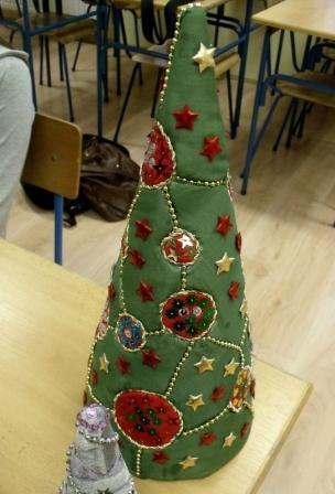Kiermasz Świąteczny 2012 - DSCF2348.JPG