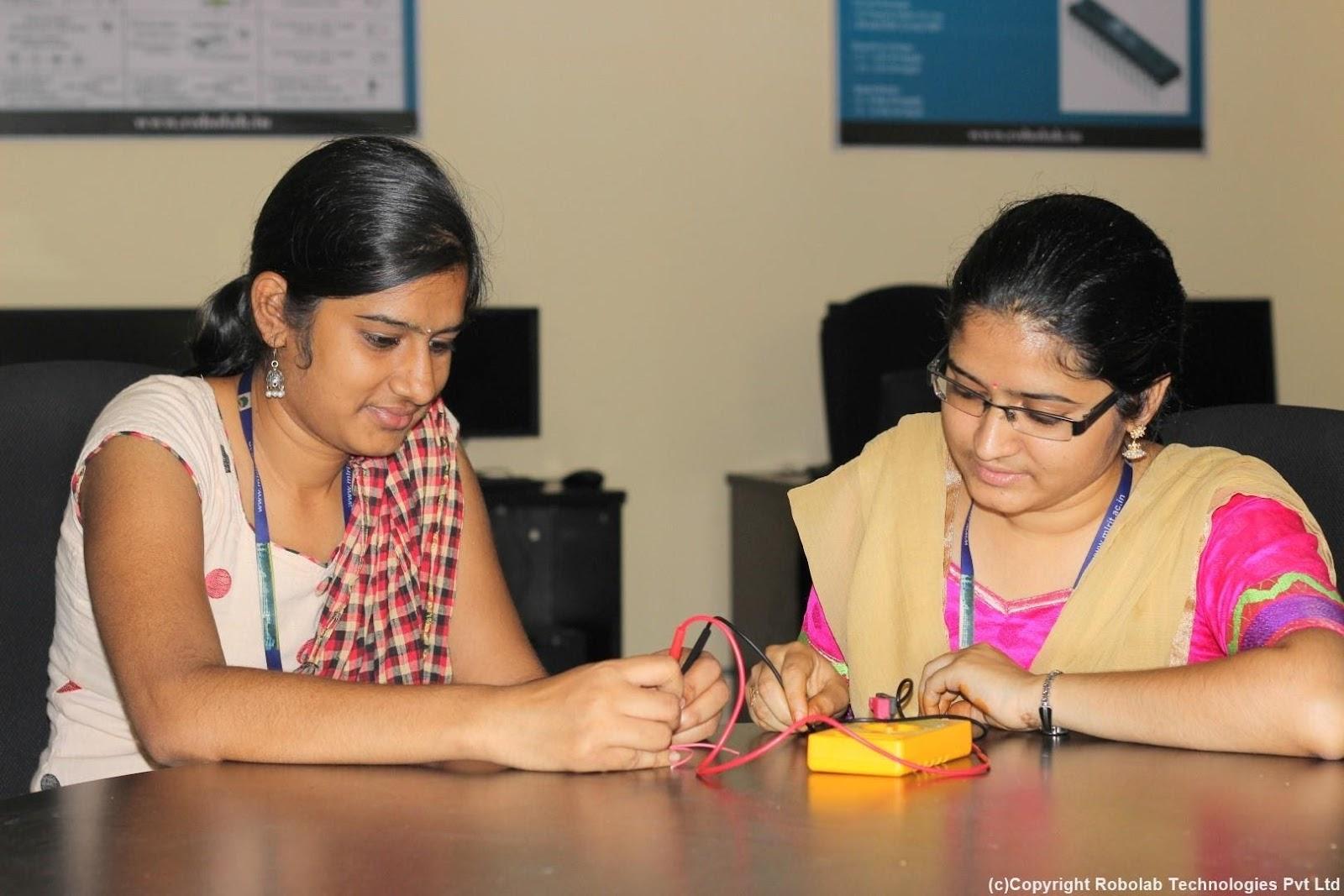 Marri Laxman Reddy Institute of Technology, Hyderabad Robolab (27).jpg