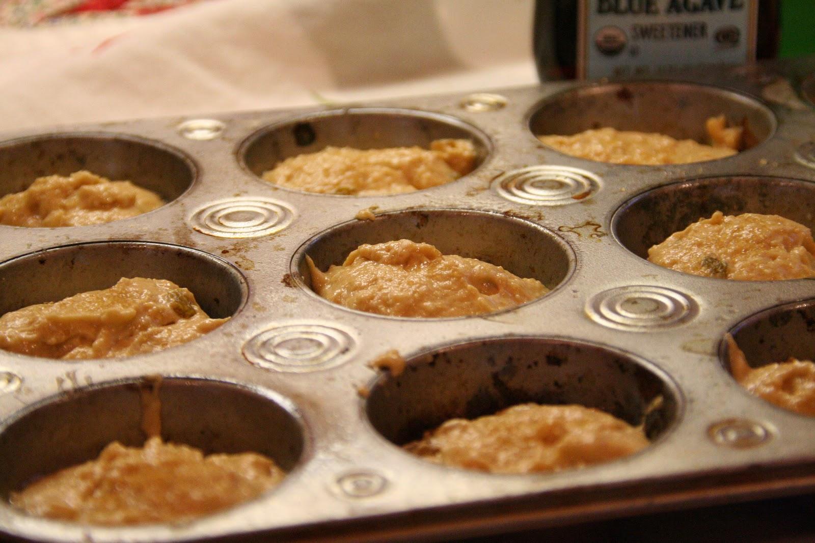 Do You Know the Muffin Pan?: Whole Wheat Irish Soda Bread ...