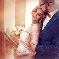Wedding photographer Yuliya Zayceva (YuliaZaiceva). Photo of 16.07.2015