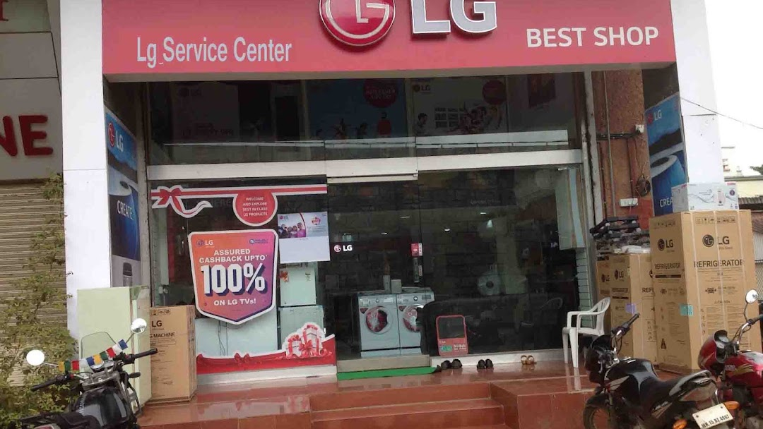 lg washing machine service center in Rajahmundry, - Washer & Dryer