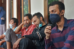 10 Hari Sebelum Meninggal Syekh Ali Jaber Menelepon Hasan