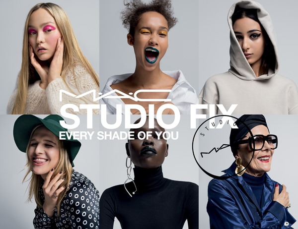 MAC STUDIO FIX_Beauty Visual