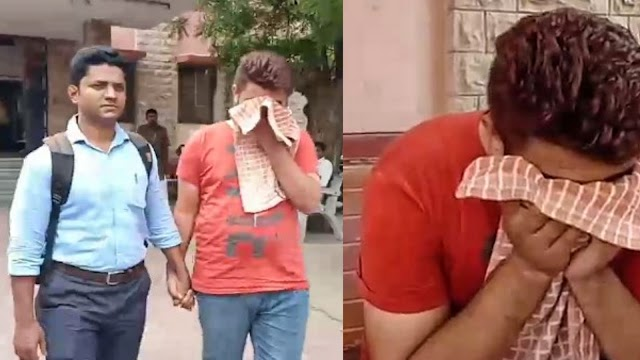 बाड़मेर में बैठे-बैठे इस युवक ने मुम्बई की एक युवती की जिंदगी में ला दिया भूचाल, जानिए कैसे?