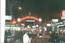 Walking Street, Sued-Pattaya, 1996