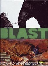 P00002 - Blast  - El Apocalipsis S