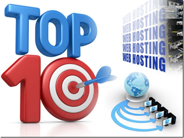 Top 10 Hosting BD