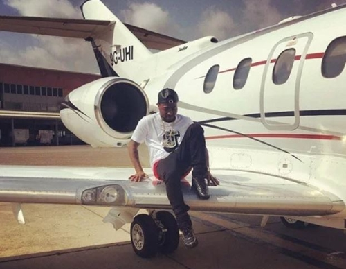 EXPOSED: Davido Lied About Buying A Private Jet... Here's The Details Of A New Report