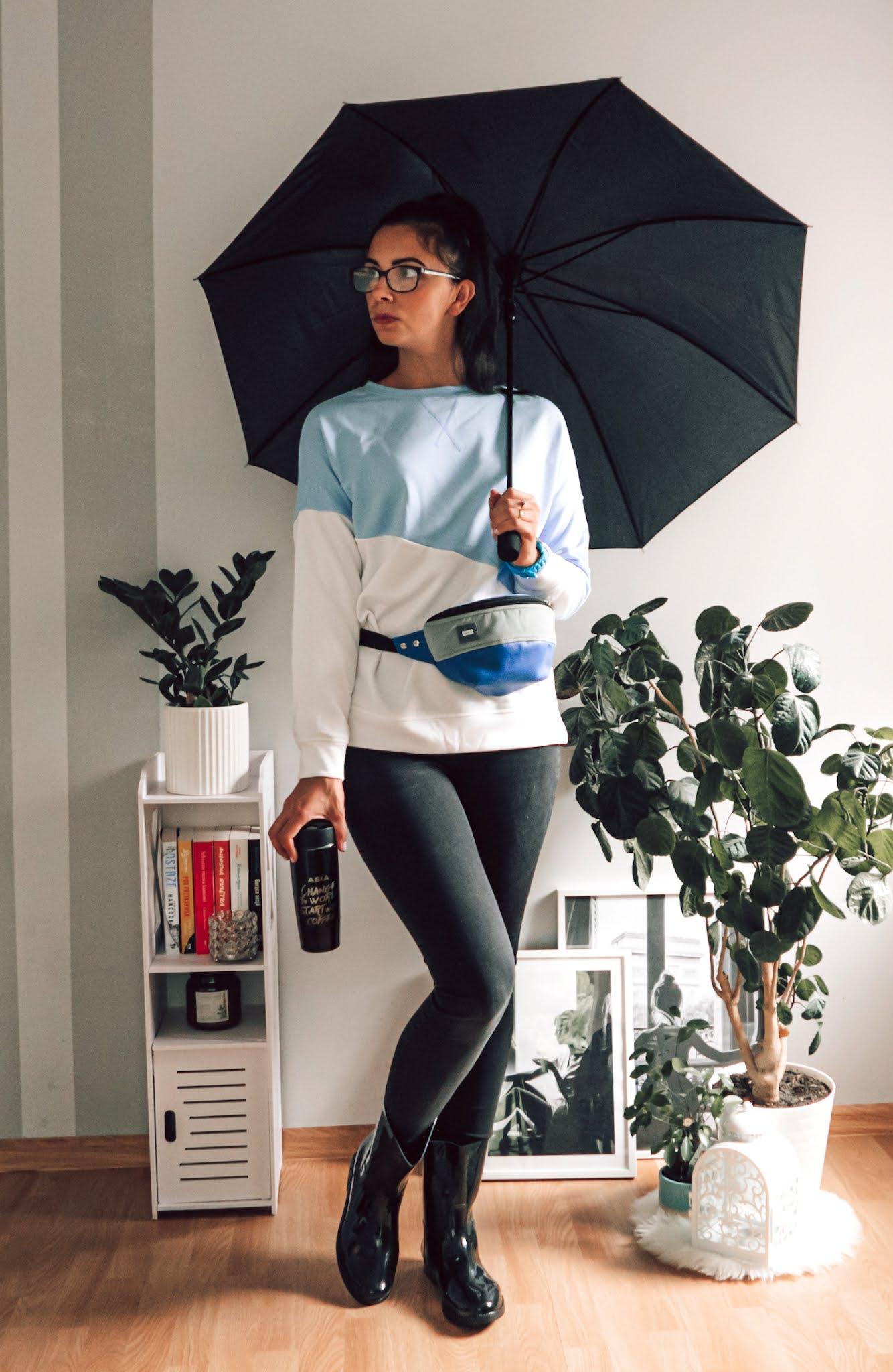 bluzy damskie  jesień 2021