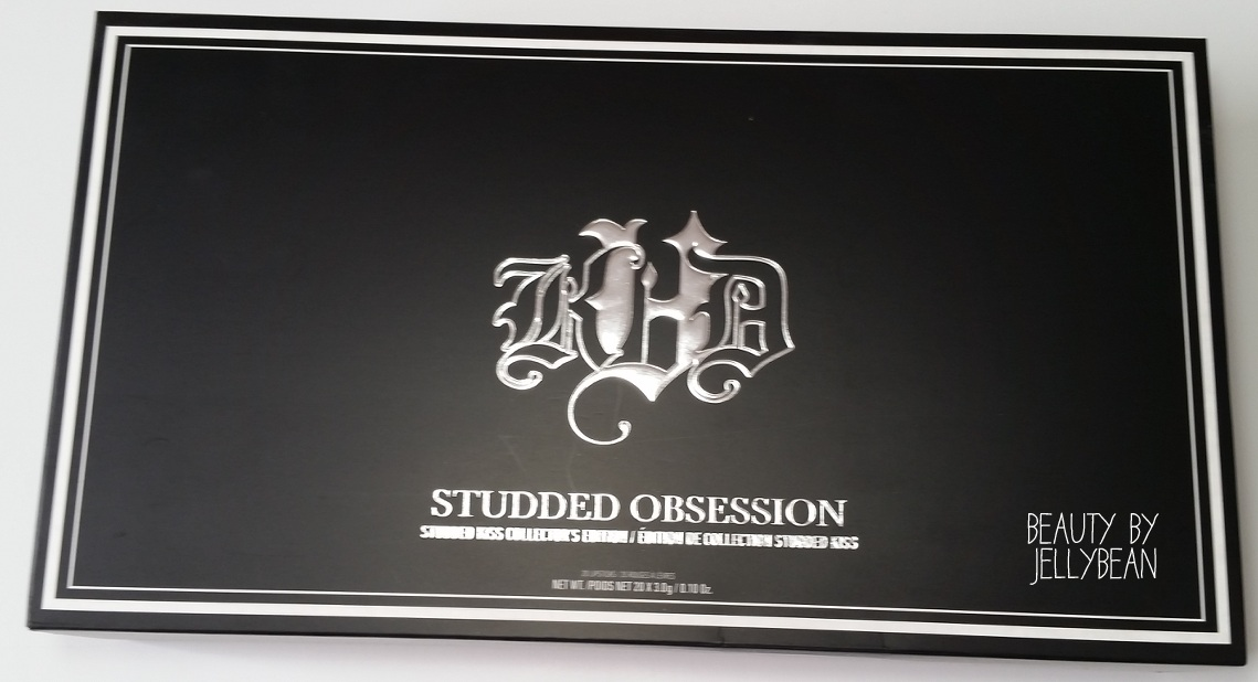 Kat Von D Studded Obsession Collector's Set