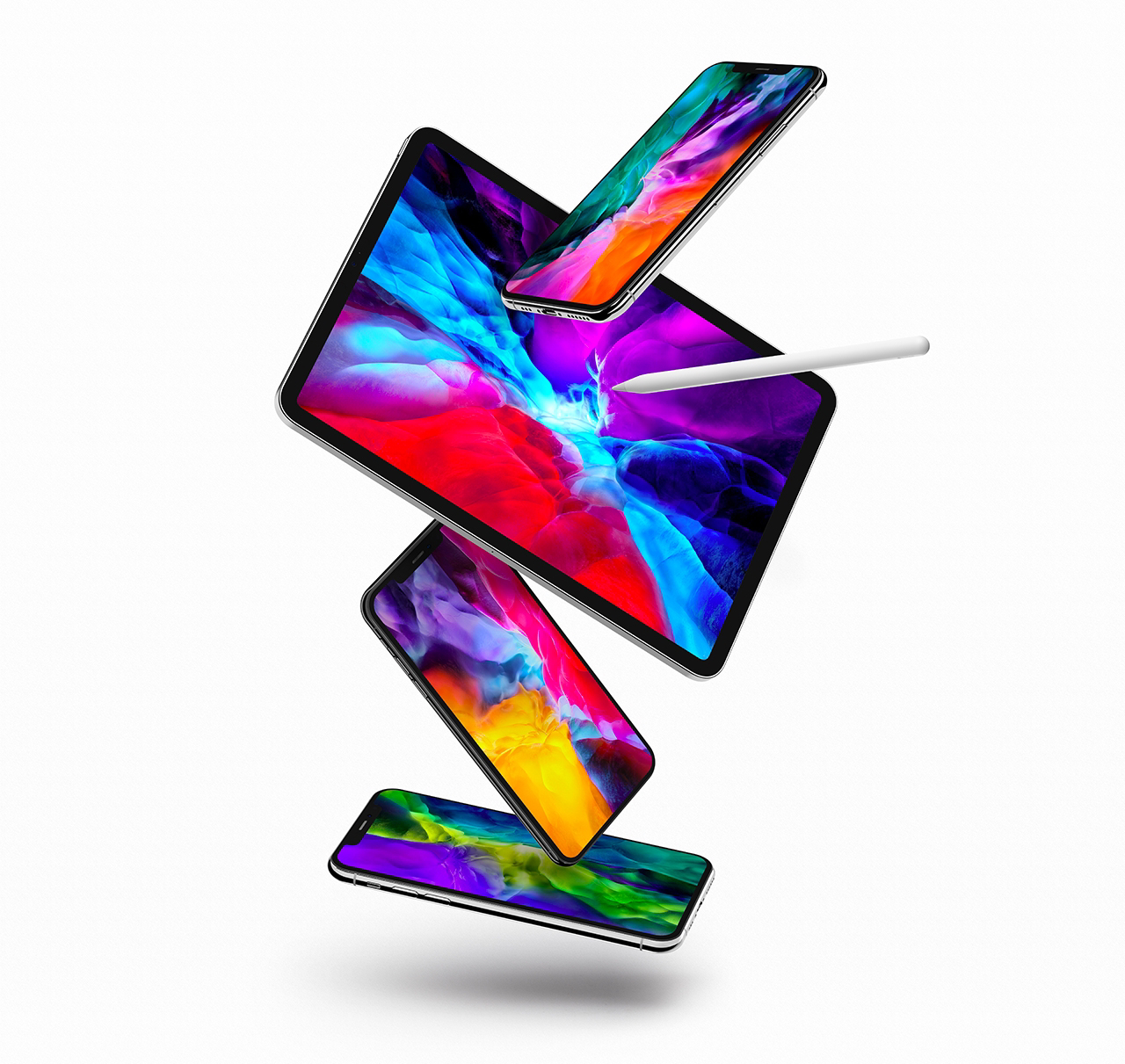 iPad Pro 2020 wallpaper