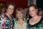Gilda's Club members Cindy Woodall, Shannon Bullard and Martha Harper