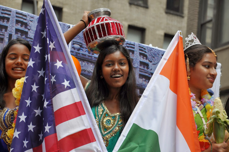 Telangana Float at India Day Parade NYC2014 - DSC_0454-001.JPG