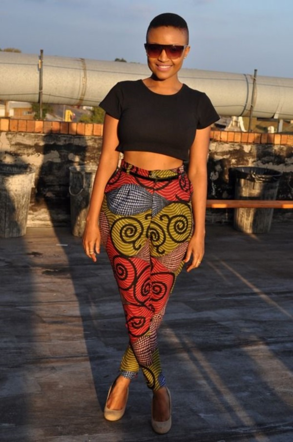 50 Top African Traditional Dresses Designs 23