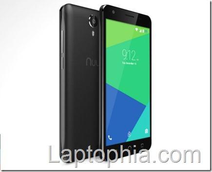 Harga Spesifikasi Nuu Mobile N5L