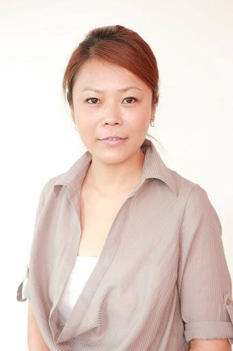 Mayu Hayashi