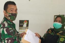 SK DPD Hipakad Provinsi Jambi Periode 2021-2026 Keluar, Ningsih Dewi Marini Akan Jalankan Amanah Dengan Baik