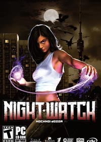 Night Watch - Review By Steven Conover