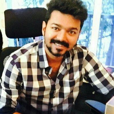Thalapathy 61 Pooja Happened Today At Ecr Kerala Vijay Fans