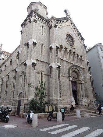 photo de Notre-Dame de Bon Voyage