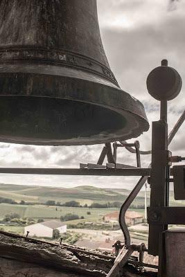Dall'alto del campanile di Gragnon. di alemotionpics