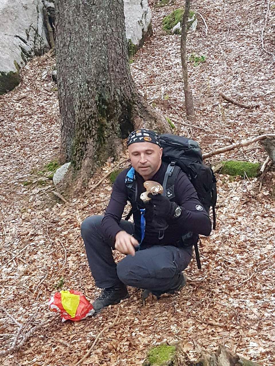 Hajdučki kukovi i Veliki Rajinac - Jesenski Velebit 29.-30.09.2018. - 10.jpg