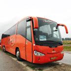 Scania Irizar van Twin Tours