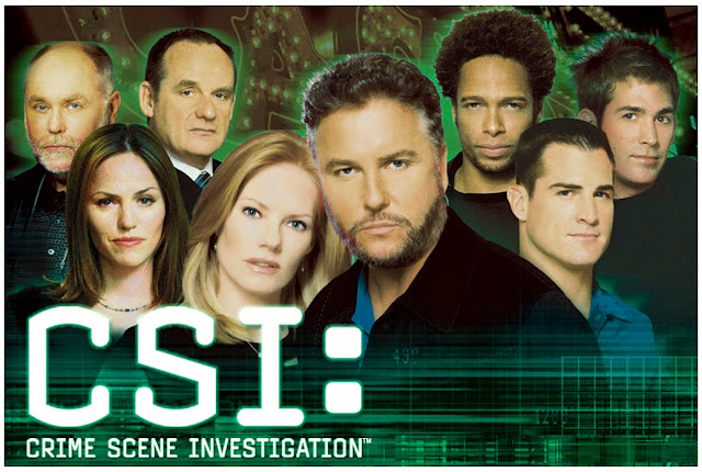 Todos os episódios de CSI Investigação Criminal online grátis dublado