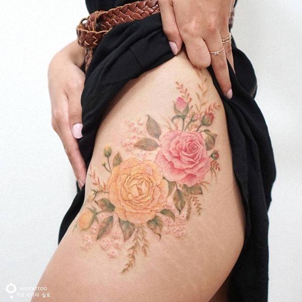 esta_sensual_aquarela_flor_da_tatuagem_2