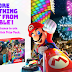 Nintendo Switch Prize Pack Giveaway from Edible Arrangements - 73 Winners Win Nintendo Switch Consoles or Mario Kart 8 Games. Limit One Entry, Ends 8/15/21