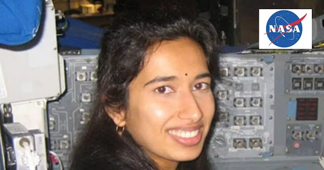 Swati Mohan Biography NASA