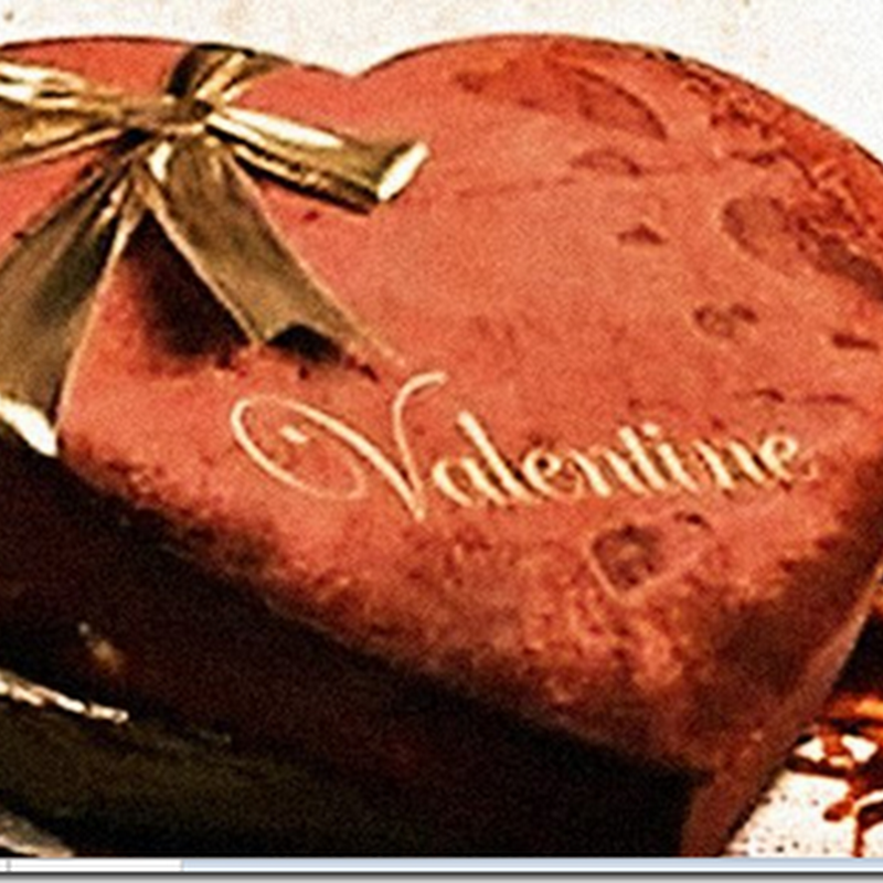 3 planes maravillosos para San Valentín