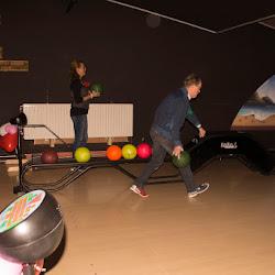 Gezellig bowlen en knutselen Breek4-U.nl