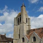 Eglise Saint-Martin d'Égreville