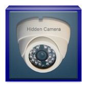 Hidden Camera : Spy Tool