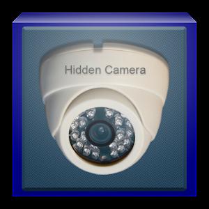 Hidden Camera : Spy Tool