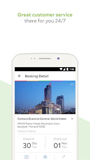 Agoda u2013 Hotel Booking Deals 6.41.0 screenshots 6