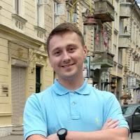 Тарас Копач