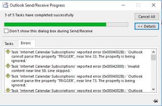 Box Sync Error