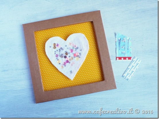 come fare cornice cartone e carta - tutorial by cafecreativo (9)