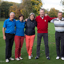 Mixed Foursome finale 2015