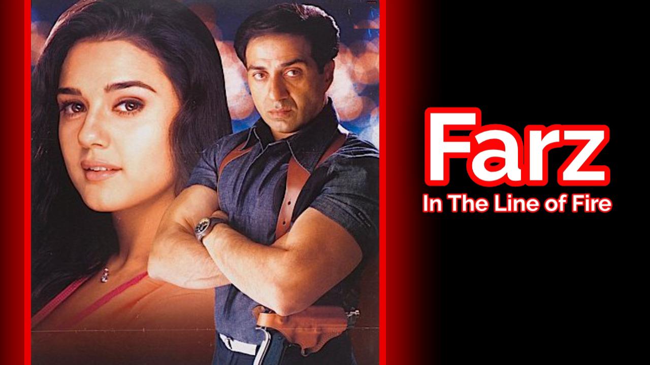 Farz 2001 Movie Lifetime Worldwide Collection